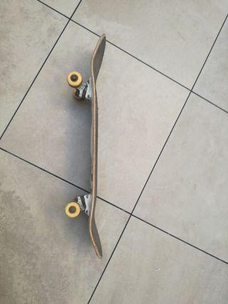 tabla completa POLAR skate CO