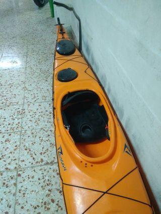 kayak robson titris 16