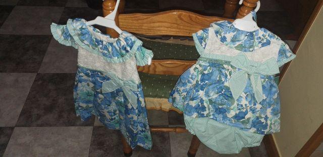 vestidos para hermanas o x separado