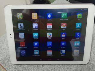 tablet 10 pulgadas cube talk 9x + funda