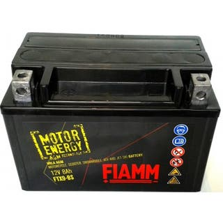 Bateria FIAMM FTZ12S-BS
