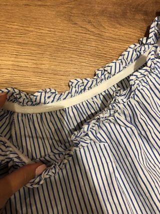 Camisa Verano