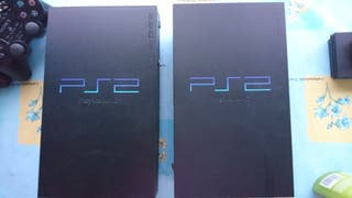 Pack PS2 Sony