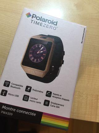Smartwatch Polaroid Timezero