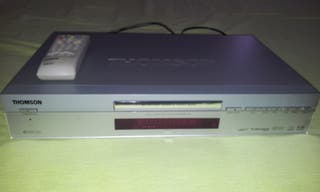Reproductor Thomson DTH210 DVD-VCD-CD