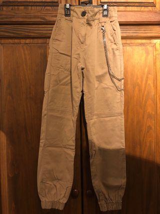 Pantalón de Bershka