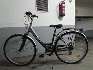Bicicleta mujer BH modelo Windsor
