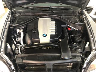 BMW X6 3.5dA X-Drive 286cv