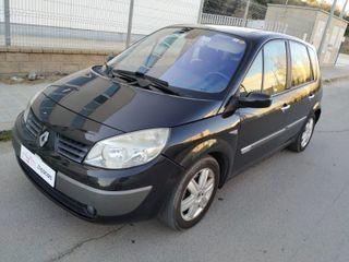 Renault Scenic 1.5 DCI Dynamique 105cv