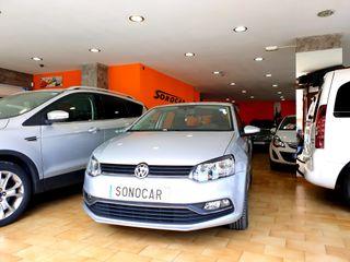 Volkswagen Polo 2014, 40.000KM, GARANTIA TOTAL