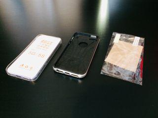 2 PCS case cover iPhone 5 5S 5SE