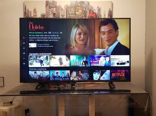 """SMART TV LG 65"""" 4K LED"""