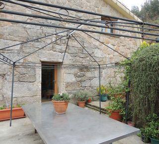 Casa de piedra en Entorno Rural