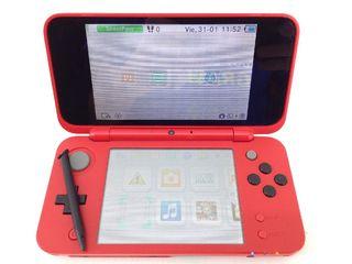 5823880 Nintendo new 2ds xl pokemon