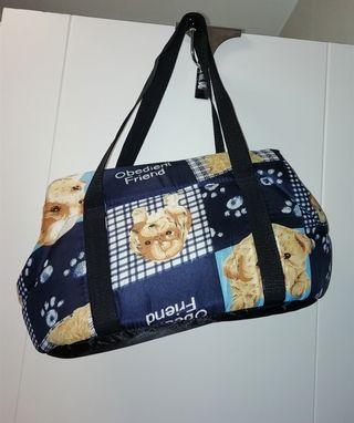 Transportín - bolso para mascotas!!!