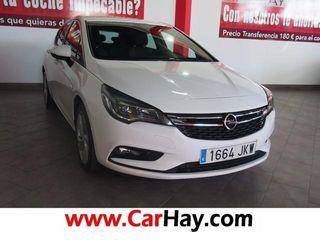 Opel Astra 1.6 CDTi Dynamic 81kW (110CV)