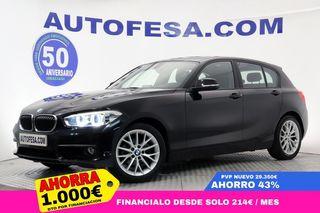 BMW 118 F20 118d 150cv Auto 5p S/S