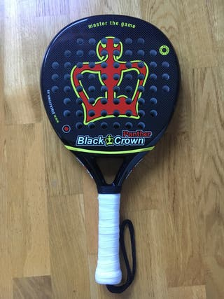 Black crown Panther
