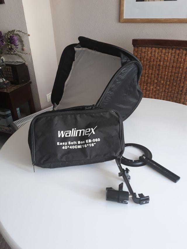 Softbox Walimex