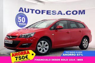 Opel Astra Sports Tourer 1.6 CDTi 110cv Business S/S 5p