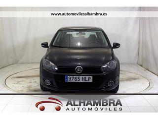 Volkswagen Golf 1.6 TDI ADVANCE BMT DSG AUTO