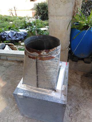 turbina extractor ventilacion