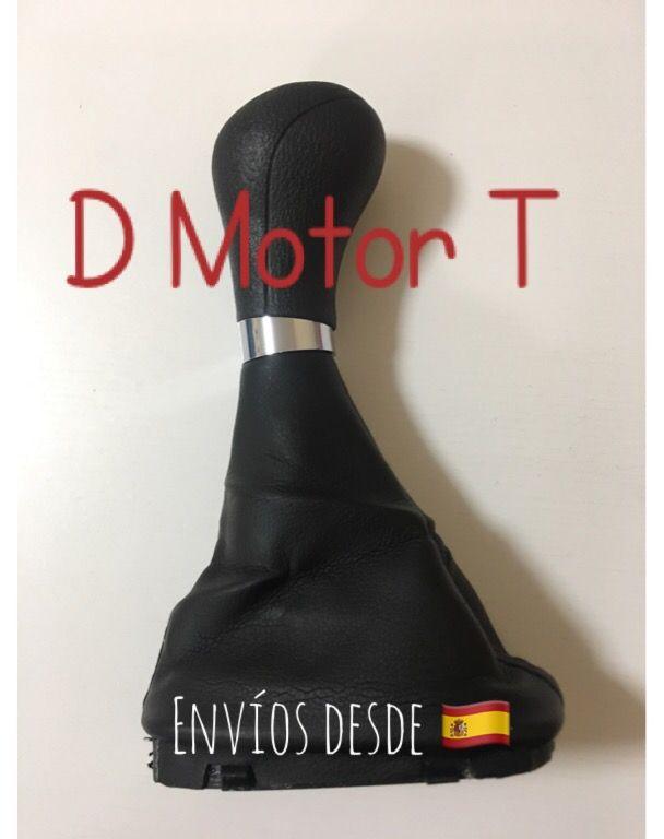 Pomo completo Mercedes Clase C W204
