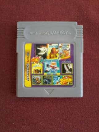 juegos de gameboy