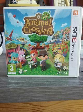 Nintendo 3 DS juego