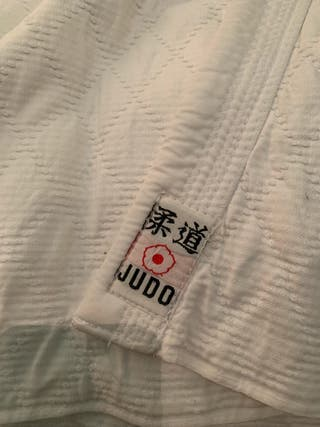 Judogi - marca JUDO Oficial