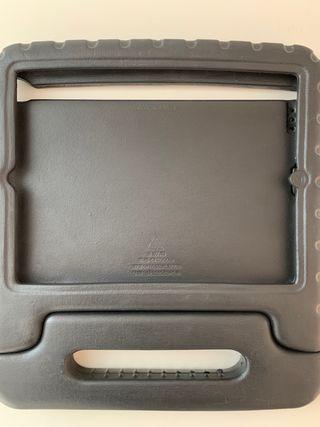 Funda tablet silicona
