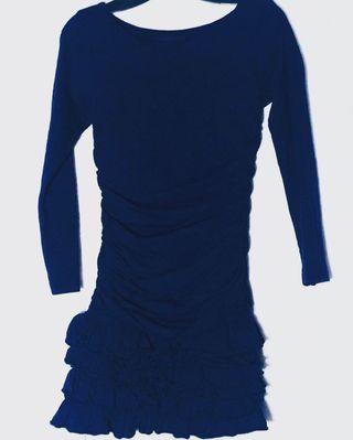 Vestido niña Polo Ralph Lauren , talla 4 años