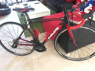 Bicicleta de carretera MMR Grip 105