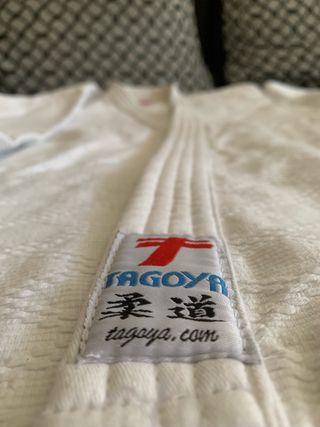 Judogi - Tagoya Oficial