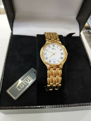 vendo reloj Lotus de chico