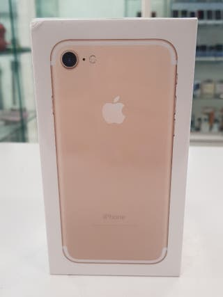 IPHONE 7 32GB PRECINTADO