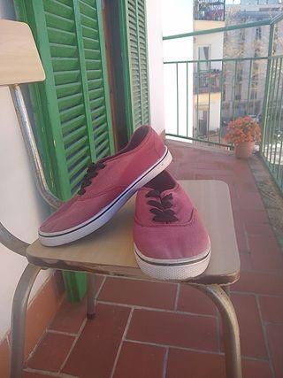 49669c8887 Zapatillas Vans mujer de segunda mano en Palma de Mallorca en WALLAPOP