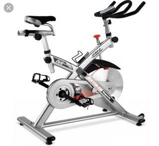 Bicicleta indoor Spinning BH SB3