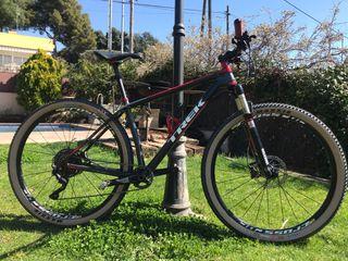 Bicicleta Superfly 9.6