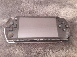 PSP (PlayStation Portable)