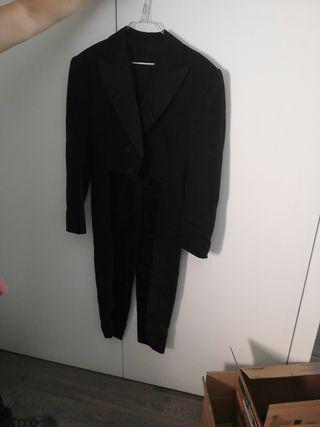 chaqueta frac original