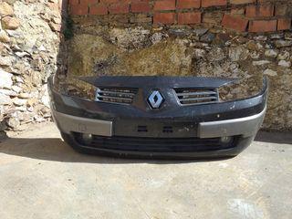 Paragolpes Renault Megane 2