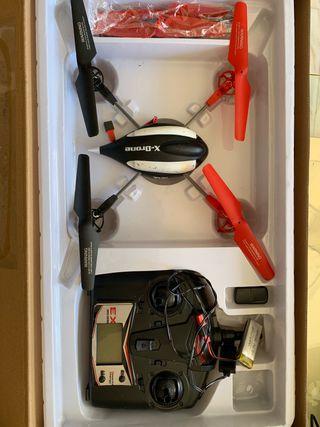 X-Drone Evolution