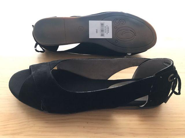 Zapatos de mujer talla 38 a estrenar