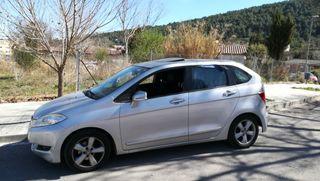 Honda FR-V 2004