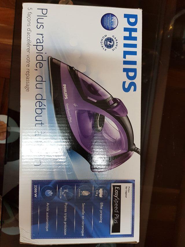 Philips EasySpeed Plus PLANCHA 2300