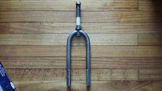Horquilla bicicleta BMX