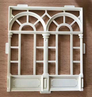 Playmobil cristalera casa victoriana 5300