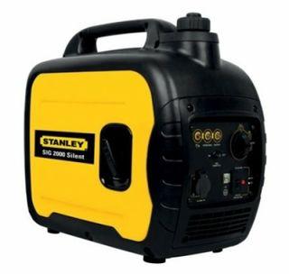Oferta Outlet Generador stanley inverter