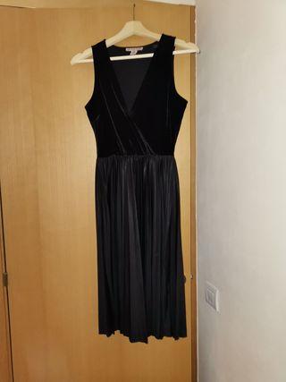 vestido de fiesta talla 36